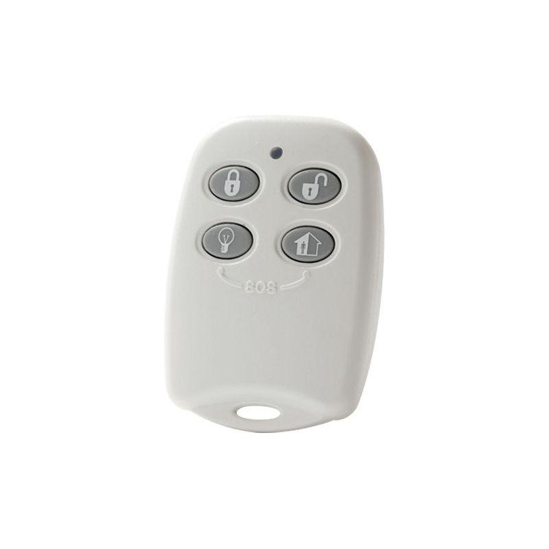 Risco EL2614E - Mando a distancia, Unidireccional, Antena interna /…