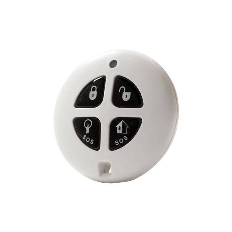 Risco EL4714 - Remote control, Bidirectional, Wireless 868 MHz,…