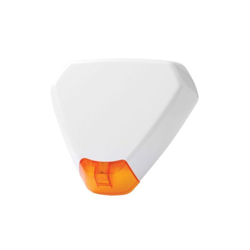 Risco EL4726 - Two-way Exterior Siren, Wireless 868 MHz, Internal…