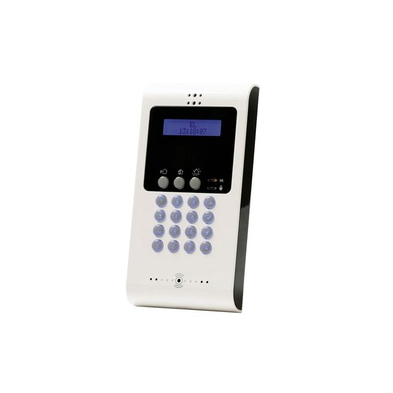 Risco EL4727 - Standalone keypad, iConnect compatible, Wireless…