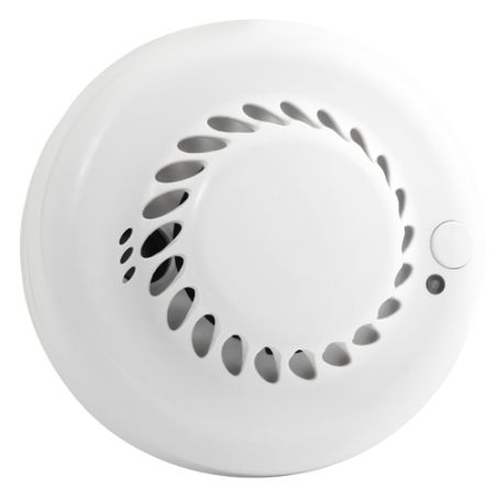 Risco EL5803 - Smoke detector, Bidirectional/Unidirectional, Wireless…