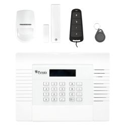 Pyronix ENFORCER-GPRS2 - Kit d'alarme professionnelle, Communication GPRS, Sans…