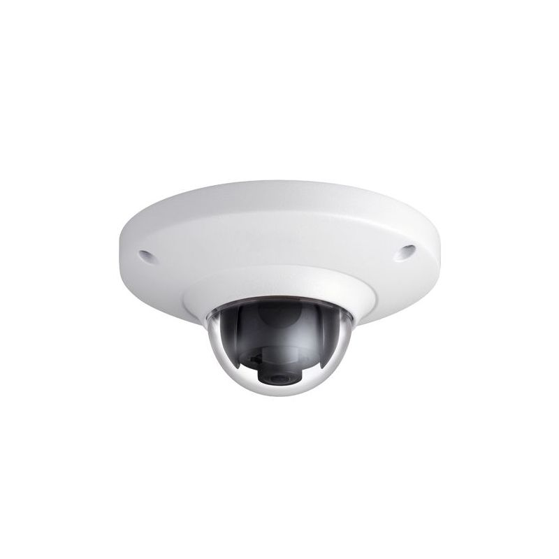 "Dahua HAC-EB2401 - Branded HDCVI dome camera, 4 Megapixel, 1/3"" 4.1…"