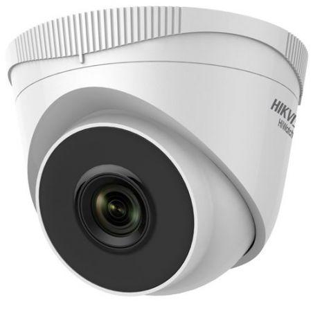 "Hiwatch HWI-T240H - Caméra IP 4 Mégapixel Hikvision, 1/3"" Progressive…"