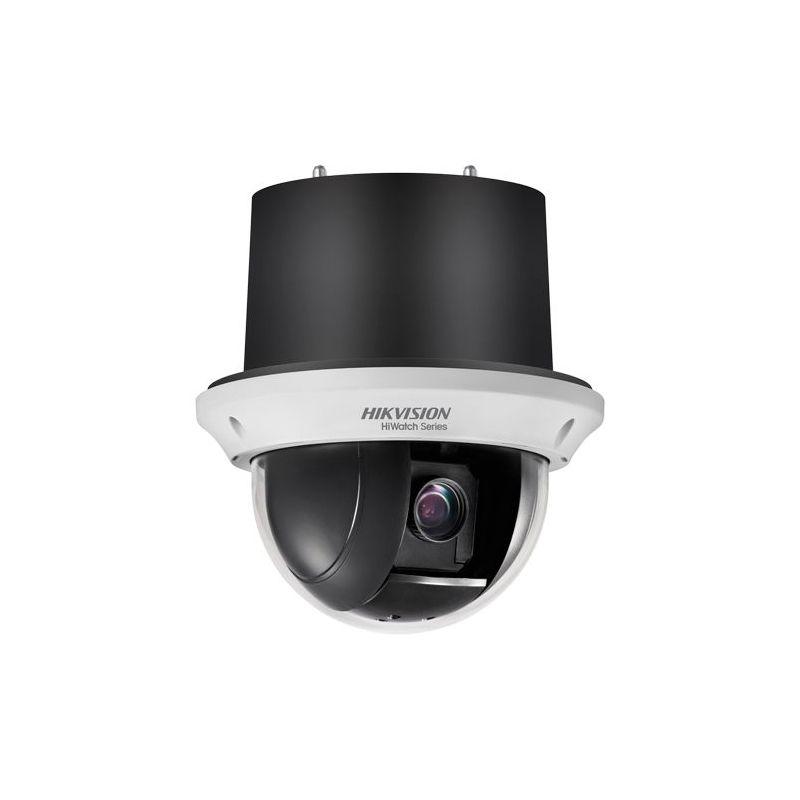 "Hiwatch HWP-N4215H-DE3 - Caméra motorisée IP 2 Mpx, 1/2.5"" Progressive Scan…"