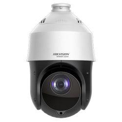 "Hiwatch HWP-N4425IH-DE - Cámara motorizada IP 4 Mpx, 1/2.5"" Progressive Scan…"