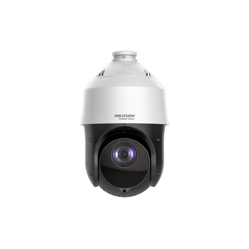 "Hiwatch HWP-N4425IH-DE - Câmara motorizada IP 4 Mpx, 1/2.5"" Progressive Scan…"