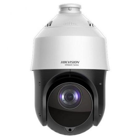 "Hiwatch HWP-N4425IH-DE - Caméra motorisée IP 4 Mpx, 1/2.5"" Progressive Scan…"