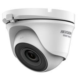 Hiwatch HWT-T123-M - 1080p Hikvision PRO Camera, 4 in 1 (HDTVI / HDCVI /…