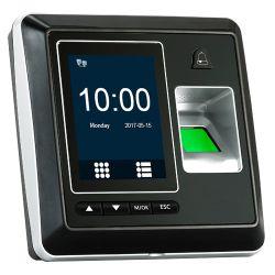 Hysoon HY-AC010 - Controlo de acessos autónomo Hysoon, Impressões…