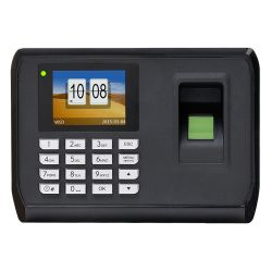 Hysoon HY-C129A - Hysoon Time and Attendance Control, Fingerprints and…
