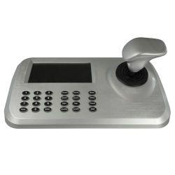 KB1008N - HD Keyboard for network control, ONVIF 2.4…