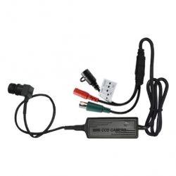 MC301-F4N1 - Minicâmara Gama 1080p PRO, 4 em 1 (HDTVI / HDCVI /…