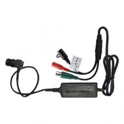 MC301-F4N1 - Minicámara Gama 1080p PRO, 4 en 1 (HDTVI / HDCVI /…