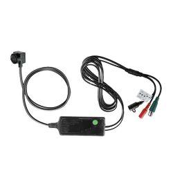 MC302-F4N1 - Minicâmara Gama 1080p PRO, 4 em 1 (HDTVI / HDCVI /…