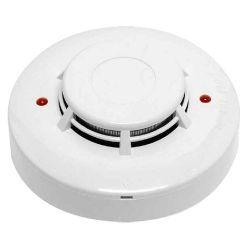 Wizmart NB-338-2-LED - Detector convencional óptico de incendio, Certificado…