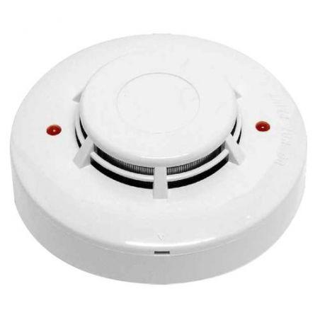 Wizmart NB-338-2-LED - Detector convencional óptico de incêndio,…