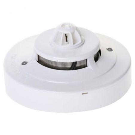 Wizmart NB-338-2H-LED - Detector convencional óptico térmico de incêndio,…
