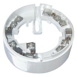 Wizmart NB-HBASE-W - Socle apparent pour tube de 22mm, compatible con toda…