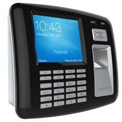 Anviz OA1000PRO - Controlo de Acesso e Presença, Impressões digitais,…