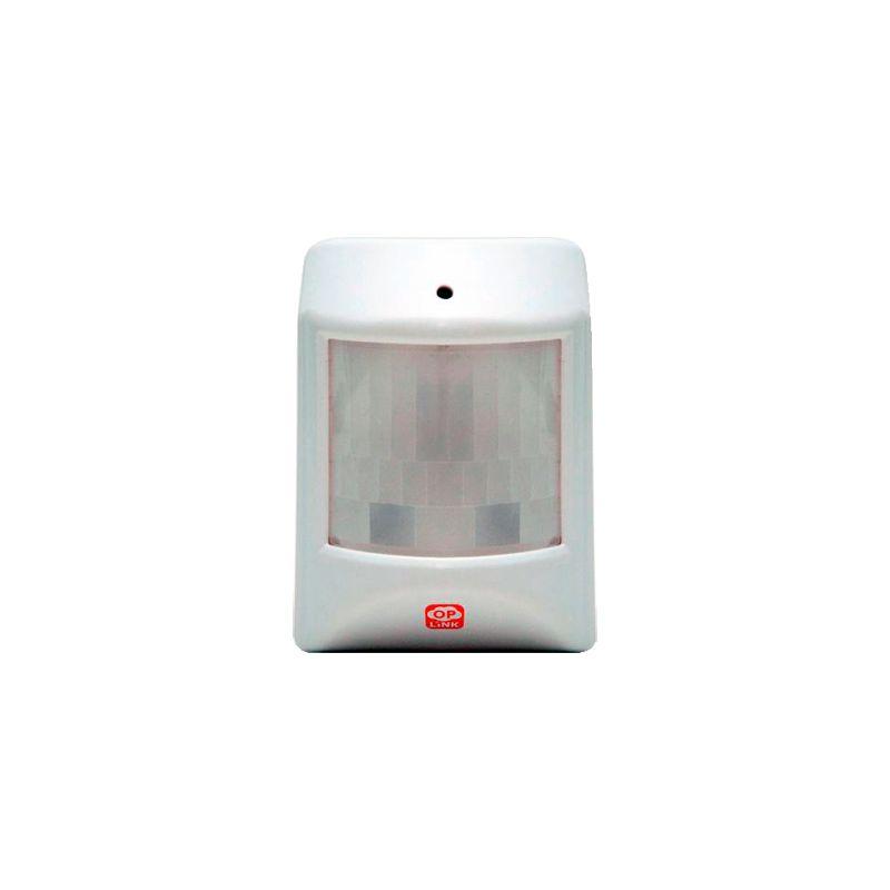Home8 OPL-PIR1301 - Détecteur PIR Home8, Autoinstalable par code QR, Sans…
