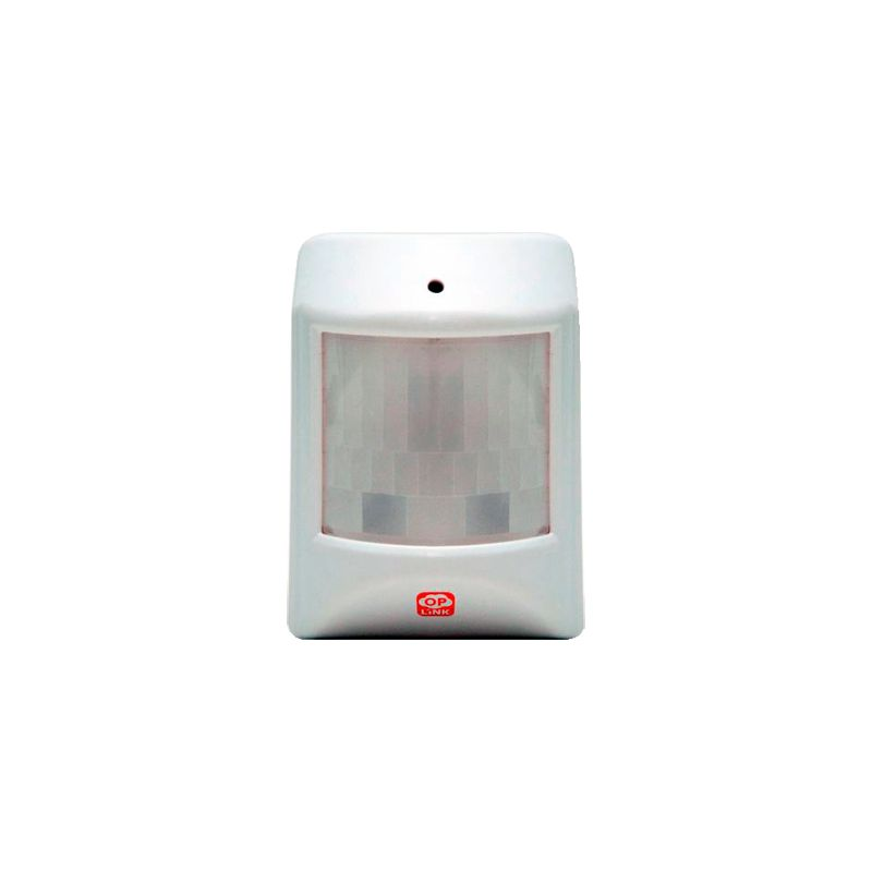 Home8 OPL-PIR1301 - Detector PIR Home8, Autoinstalable por código QR,…