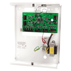 Pyronix PCX-RIX8+PSU - Pyronix, Expansor para 8 entradas cableadas, Fuente de…