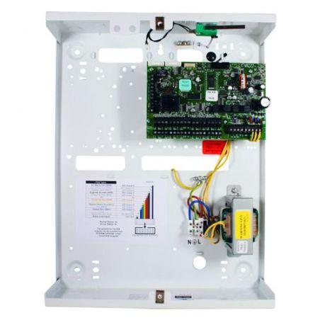 Pyronix PCX46 - Centrale hybride, Certificat de grade 2, 8 zones…
