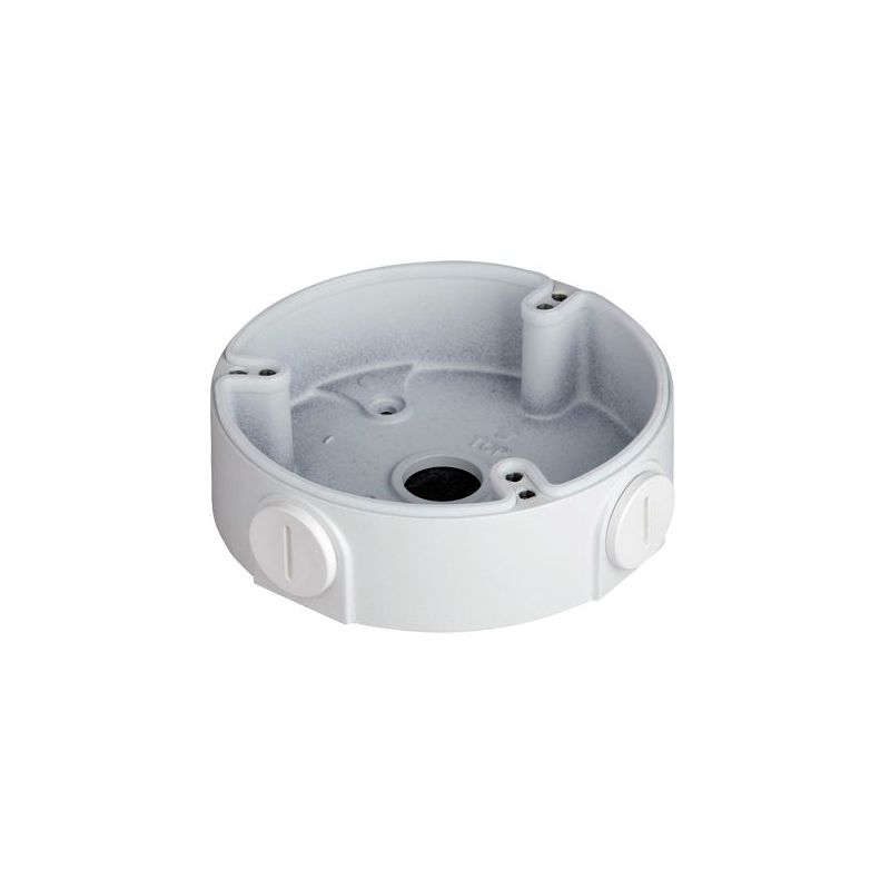 Dahua PFA136 - Connection box, For dome cameras, Suitable for outdoor…
