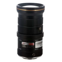 Dahua PFL0550-E6D - Objectif à vis CS, Qualité 6.0 Mpx, AutoIris Direct…