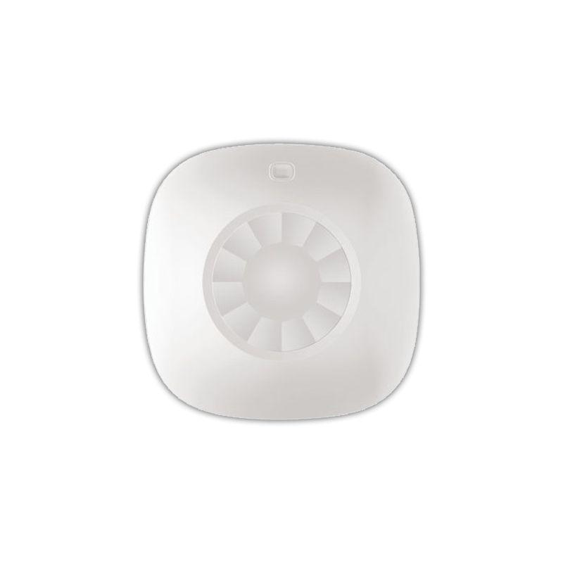 Chuango PIR-700 - Detector PIR para techo, Inalámbrico, Antena interna,…