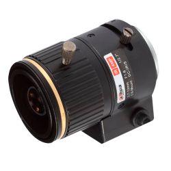 Dahua PLZ1040-D - Branded lens with CS screw, Quality 4.0 Mpix, AutoIris…