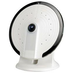 Smanos PT-180-H - Caméra IP pour Smarthome, Communication Wifi,…