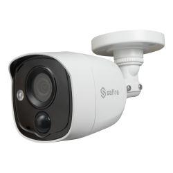 Safire SF-CV025UW-PIR-FTVI - Cámara bullet HDTVI Ultra Low Light, Gama PRO, 2Mpx…