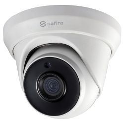 Safire SF-DM943P-FTVI - Câmara HDTVI Safire 1080p (25FPS), Power Over Coaxial…