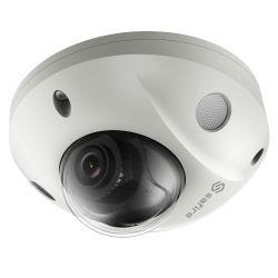 "Safire SF-IPDM809AWH-4W - Câmara Dome Safire IP, 1/3"" 4 Megapixel Progressive…"