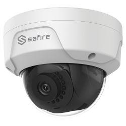 "Safire SF-IPDM934WH-5 - Cámara Domo Safire IP, 1/2.7"" 5 Megapixel…"
