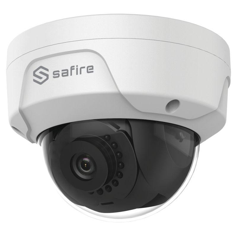 "Safire SF-IPDM934WH-5 - Safire IP Dome Camera, 1/2.7"" 5 Megapixel…"