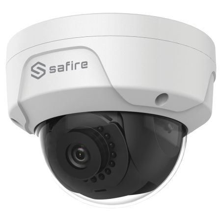 "Safire SF-IPDM934WH-5 - Câmara Dome Safire IP, 1/2.7"" 5 Megapixel…"
