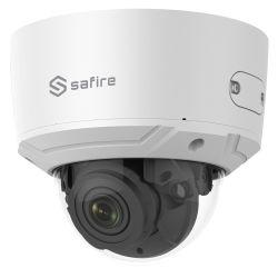 Safire SF-IPDM937ZAWH-8 - Caméra Domo IP Safire, 8 Megapixel (3840×2160),…