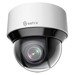Safire SF-IPSD6625UIWH-2 - Caméra IP motorisée Ultra Low Light 2 Mégapixel,…