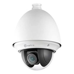 "Safire SF-IPSD7025UWH-2 - 2 MP Ultra Low Light Motorised IP Camera, 1/2.8""…"