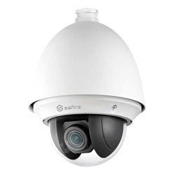 Safire SF-IPSD7025UWH-2 - Caméra motorisée IP Ultra Low Light 2 Mégapixel,…