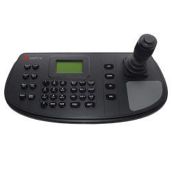 Safire SF-KB1200 - Teclado de controlo por rede Safire, Interface dupla:…