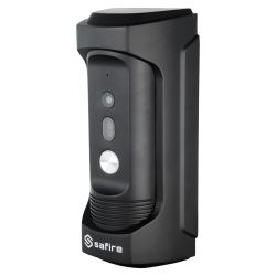 Safire SF-VI104E-IP - Video intercom IP, 2Mpx camera with pinhole lens,…