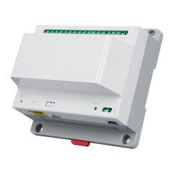 Safire SF-VI401-2 - Conversor, 2 hilos a IP, 9 grupos de 2 hilos, TCP / IP…