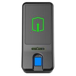 Sekureid SK-AC500-B - Access Controls, Fingerprints and EM RFID Card, 1.000…