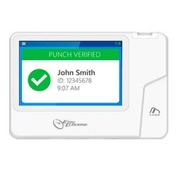 Sekureid SK-T250 - Time & Attendance control, Fingerprints, RFID EM…