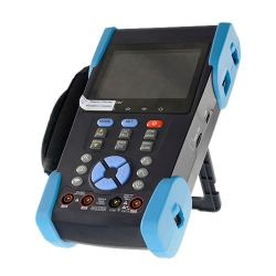 Safire TESTER3-5N1 - Testeur CCTV Multifonctionnel, HDTVI| HDCVI | AHD |…