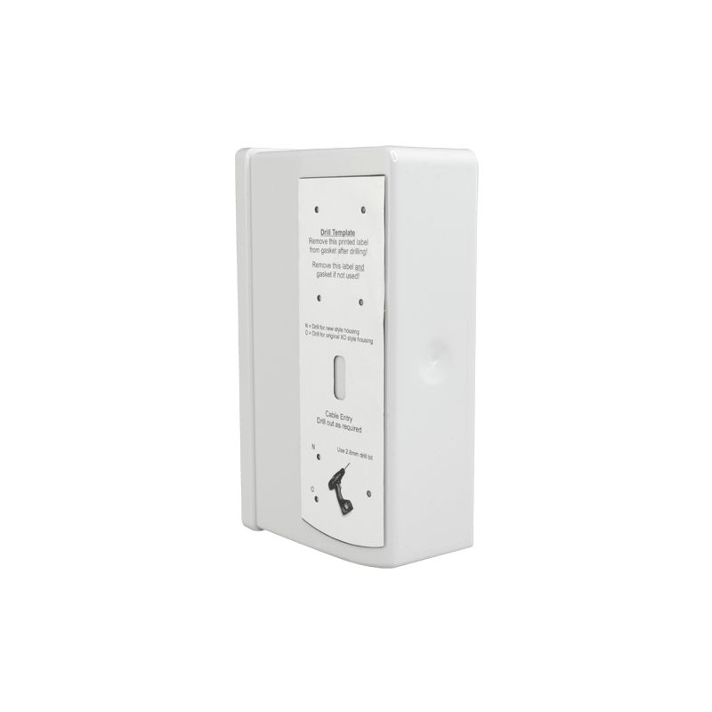 Pyronix XD-FIXEDBRACKET - Soporte para pared de 90º, Permite 1 ó 2 detectores,…